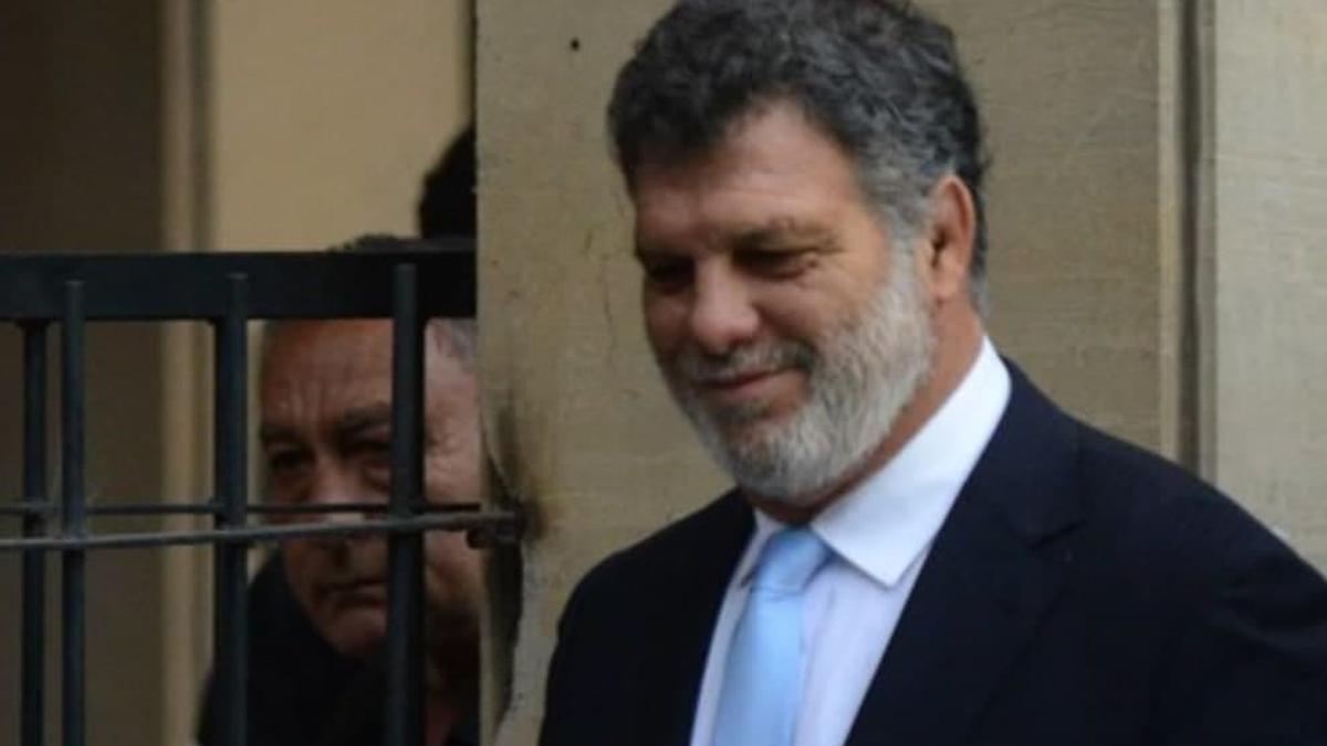 Gianfranco Macri es el principal accionista de Socma, que a su vez, es la accionista mayoritaria de Correo.