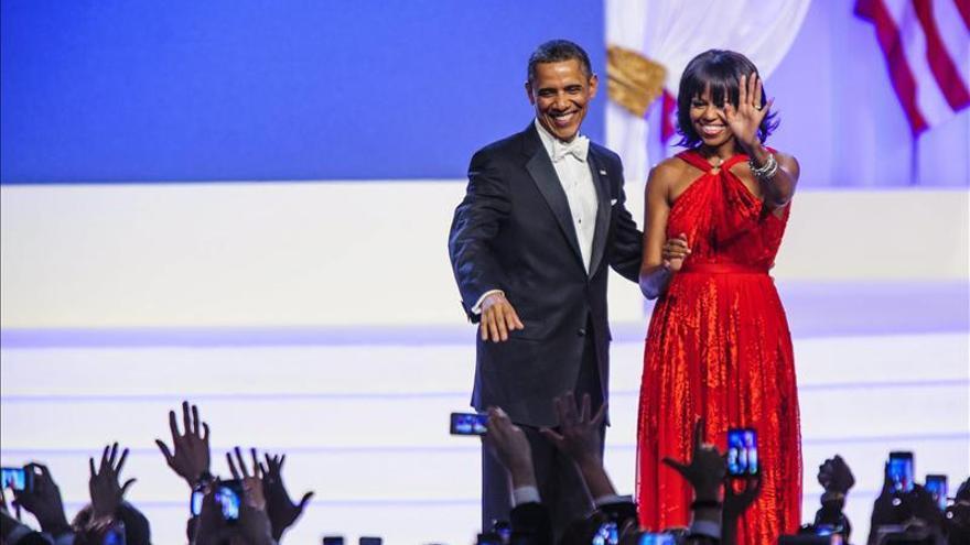 Maná celebra cuatro años más de Obama, motivo de esperanza para Latinoamérica