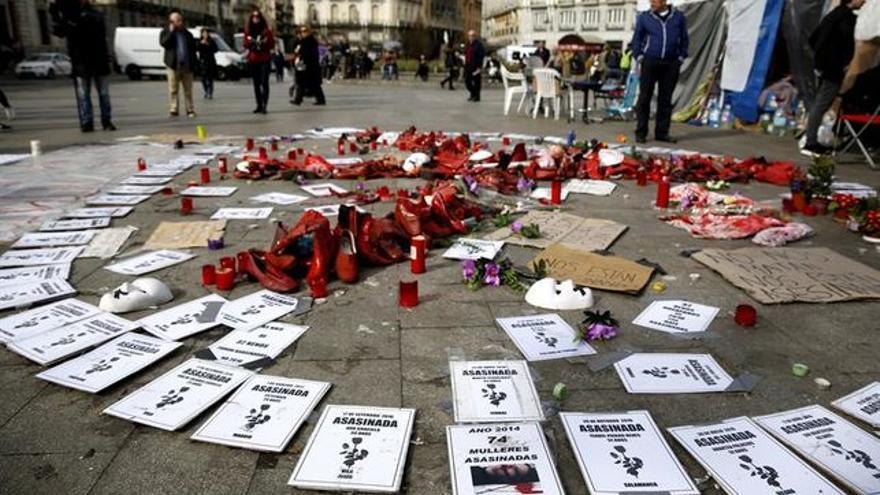 Aumentan las denuncias por violencia de género en Murcia