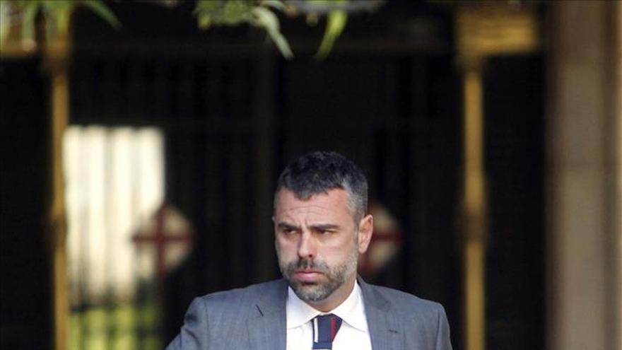 El conseller de Territorio, preocupado por Barcelona, pide no caer en el modelo venezolano