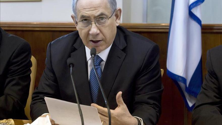 El Gobierno israelí aprueba un proyecto que definirá Israel como estado judío