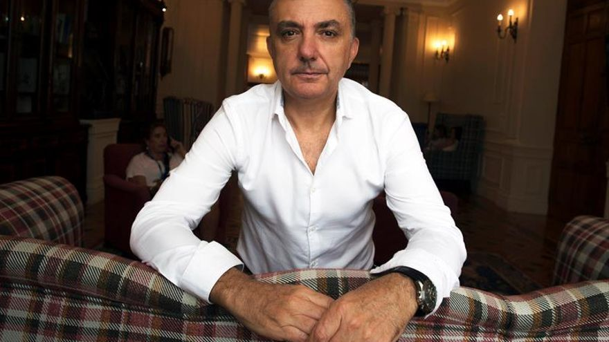 Manuel Vilas, el prosista más poético