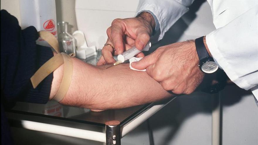 analisis de sangre que detecta el cancer