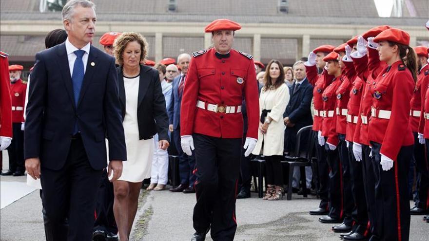 Urkullu: La política de memoria del Gobierno Vasco implica rechazar el terror de ETA