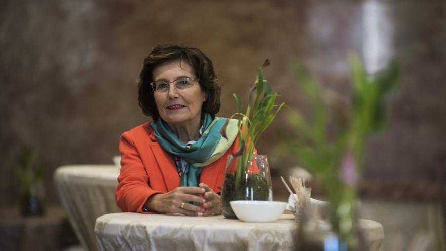 Carmen Asens.