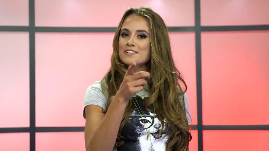 NBA2K TV Rachel A DeMita