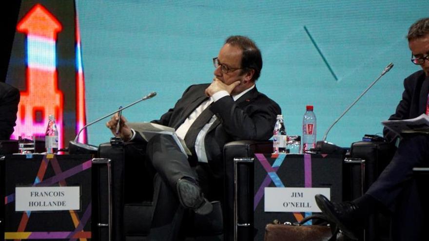 Kazajistán inaugura el XI Foro Económico Astaná para debatir las tendencias mundiales