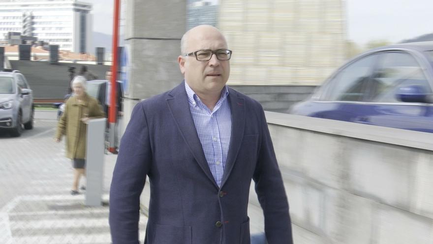 Condenado por corrupción el exdiputado foral de PNV Alfredo de Miguel a 13 años de cárcel, de los que cumplirá 9