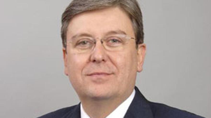 José Manuel Fernández Santiago. (EP)
