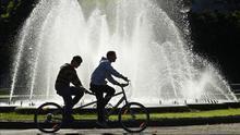 El Ayuntamiento de Murcia se propone garantizar la seguridad de los ciclistas en 27 zonas del municipio