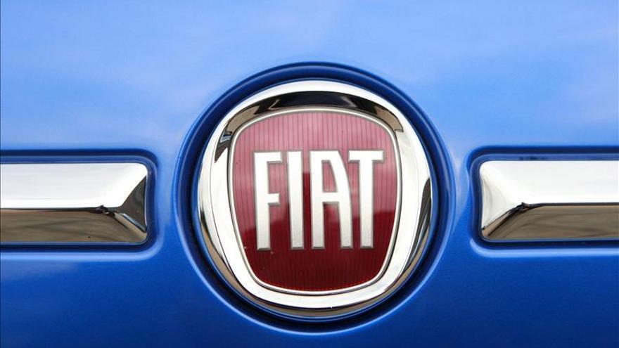 Fiat Chrysler tuvo su mejor noviembre en ventas desde 2000