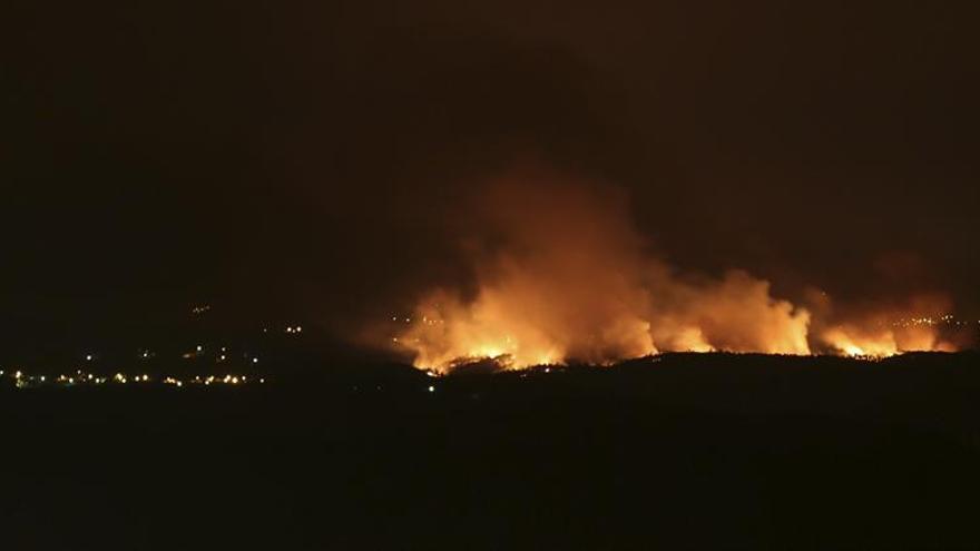El presidente dominicano lamenta la tragedia causada por el incendio en Portugal