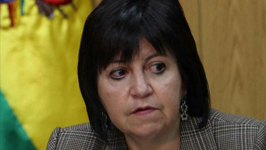 Bolivia defiende su modelo productivo sin alianzas con capitales trasnacionales
