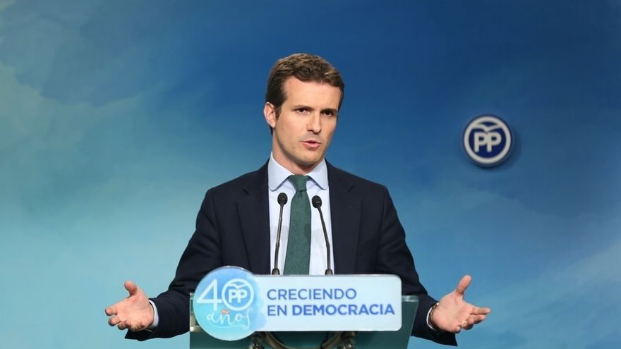 El PP reclama que dejen de señalarle por la financiación autonómica y miren al PSOE que aprobó el sistema en 2009