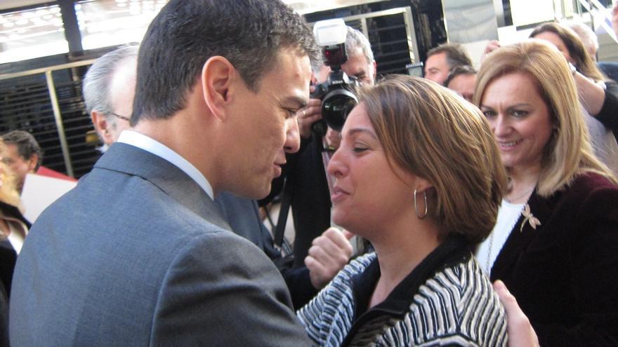 """Sánchez cree que el PP seguirá gobernando, con el apoyo de Ciudadanos, si """"gana por un voto"""" al PSOE"""