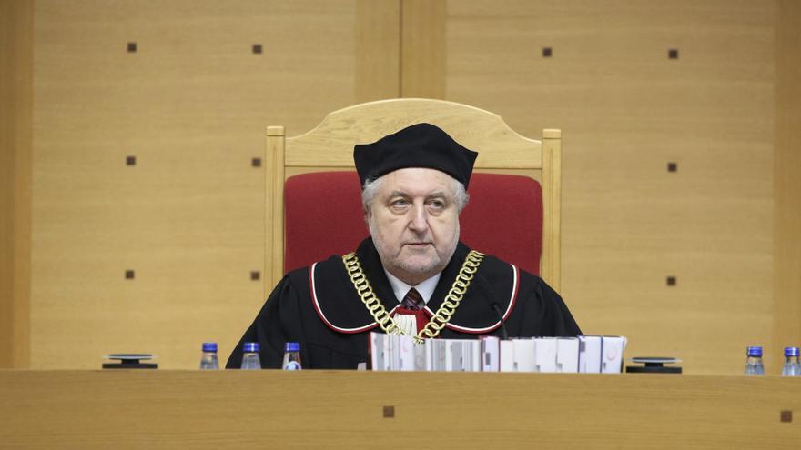 El Tribunal Constitucional polaco dicta que las medidas provisionales del Tribunal de Justicia de la UE son inconstitucionales
