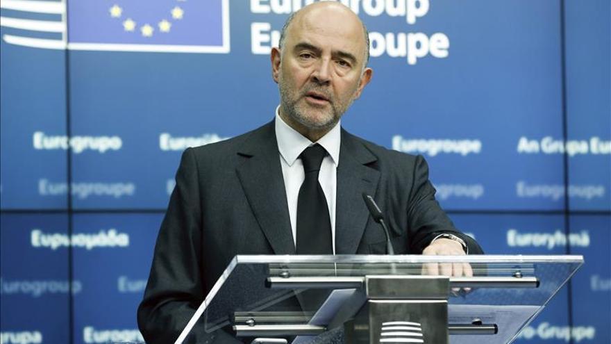 La CE eleva su previsión de crecimiento de España al 3,1 % del PIB este año