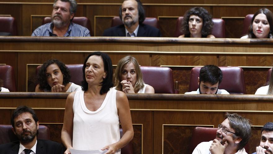 Podemos no confía en que el PSOE consiga imponer sus exigencias al PP sobre el salario mínimo