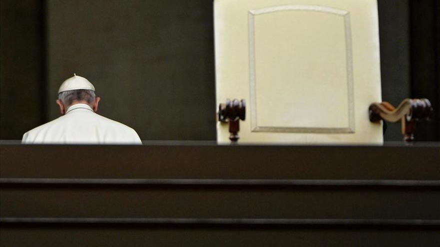 Comienza la misa de apertura del Sínodo de obispos para la Familia