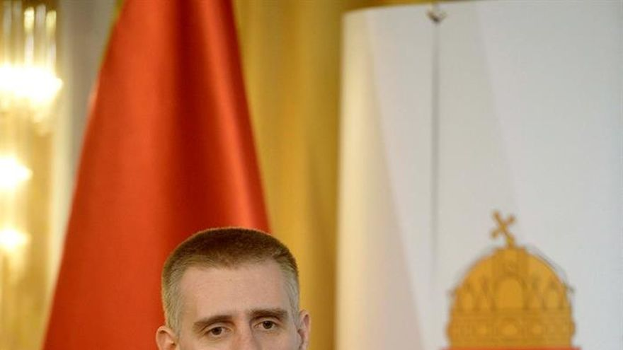 Dimite el ministro de Exteriores montenegrino por su candidatura a la jefatura de la ONU