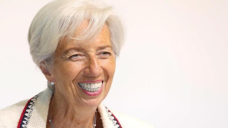 El mercado confía en que Lagarde seguirá la política acomodaticia de Draghi