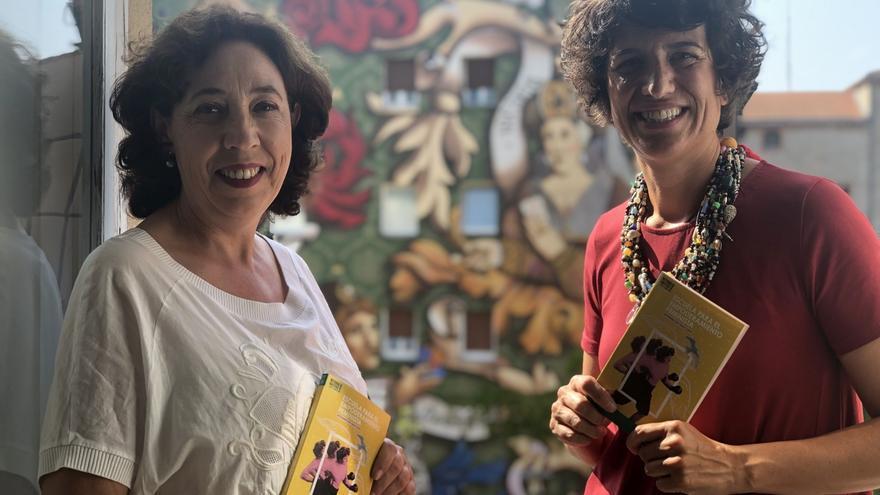 La Escuela para el Empoderamiento Feminista de Vitoria comienza en octubre con más de 70 actividades