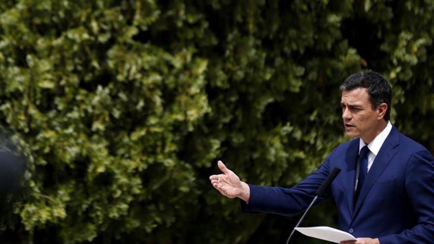 Sánchez pide a PP replantee rechazo al cara a cara aunque a Rajoy no le guste