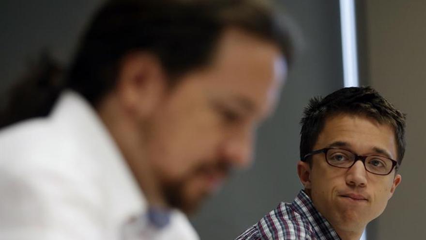 Errejón aboga por fabricar un relevo de lo hecho por Podemos ante su nuevo ciclo