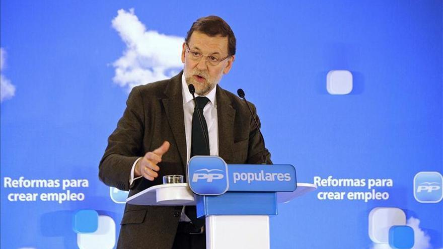 Rajoy y varios ministros se reunirán el 5 de junio con la Comisión Europea