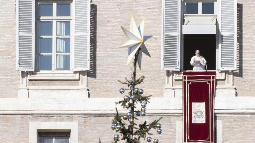 El Papa recuerda a 19 mártires de la guerra civil argelina beatificados hoy