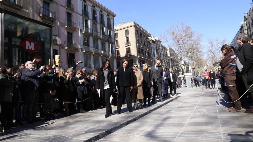 ERC y PDeCAT piden que el Congreso investigue la relación el imán de Ripoll con el CNI y que comparezca Sánchez