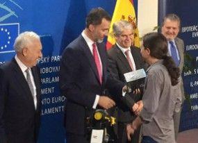 Protocolo, comunicación, imagen corporativa. Universidad de A Coruña