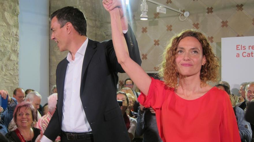 """Pedro Sánchez tenderá la mano """"a izquierda y derecha"""" para un gobierno de cambio"""