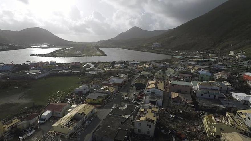 Buscan atraer a Puerto Rico a los turistas que tenían pensado viajar a San Martin