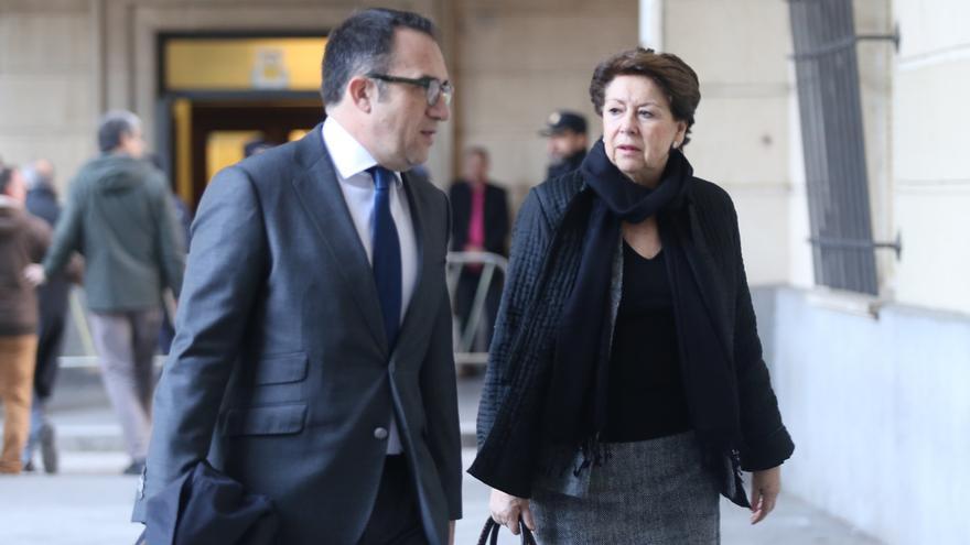 """Defensa de Álvarez asegura que acusaciones """"no han acreditado que conociera quién gastaba y pagaba"""" en ERE"""