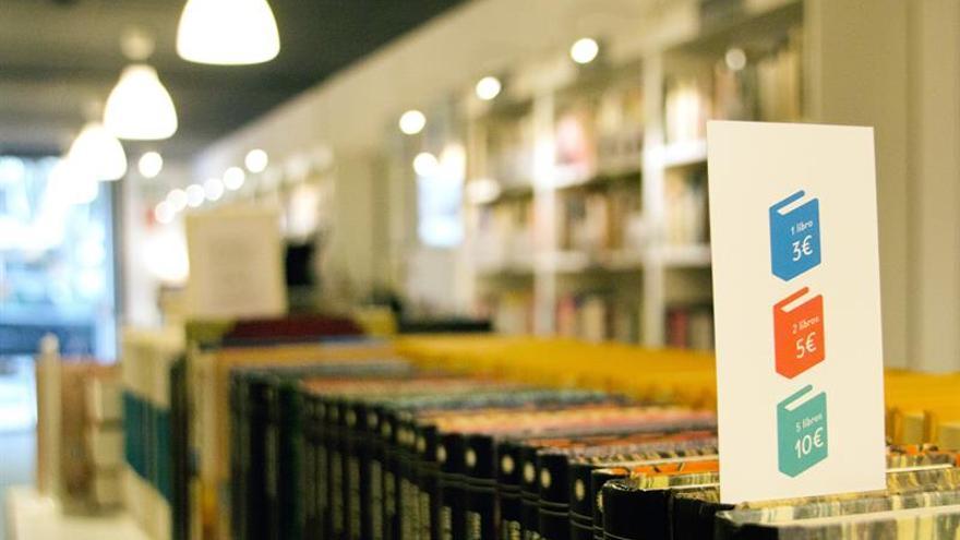 El 20 % de los libros publicados en España está dedicado a la investigación
