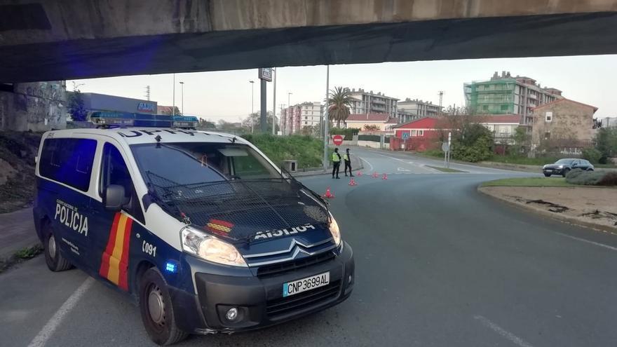 127 detenidos y 7.787 propuestas de sanción en Cantabria por incumplir el estado de alarma