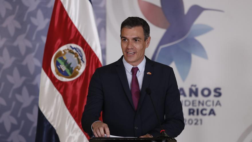 """Sánchez le dice a Ortega que """"juegue limpio"""" y libere a los opositores en Nicaragua"""