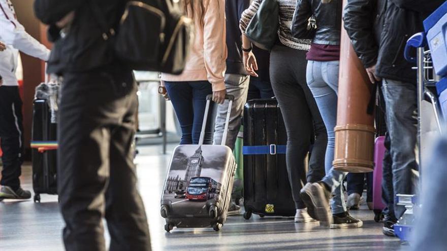 El aeropuerto de Fráncfort reduce tarifas para captar nuevos clientes