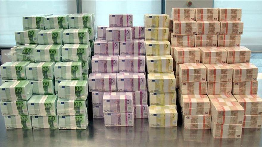 La banca alemana niega responsabilidad en los paraísos fiscales revelados por los medios