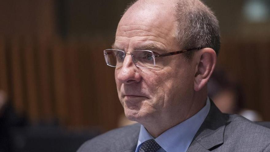 Ministro belga Justicia:euroorden contra Puigdemont es completamente judicial
