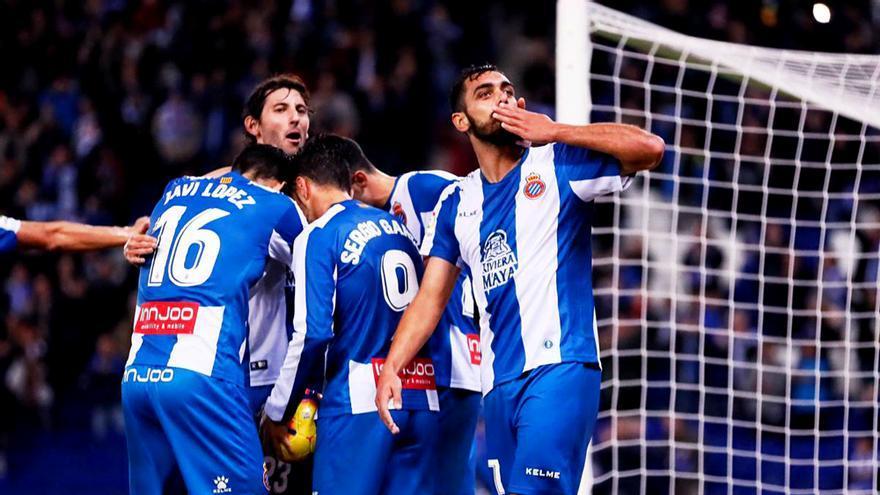 Espanyol-Athletic de LaLiga en Gol