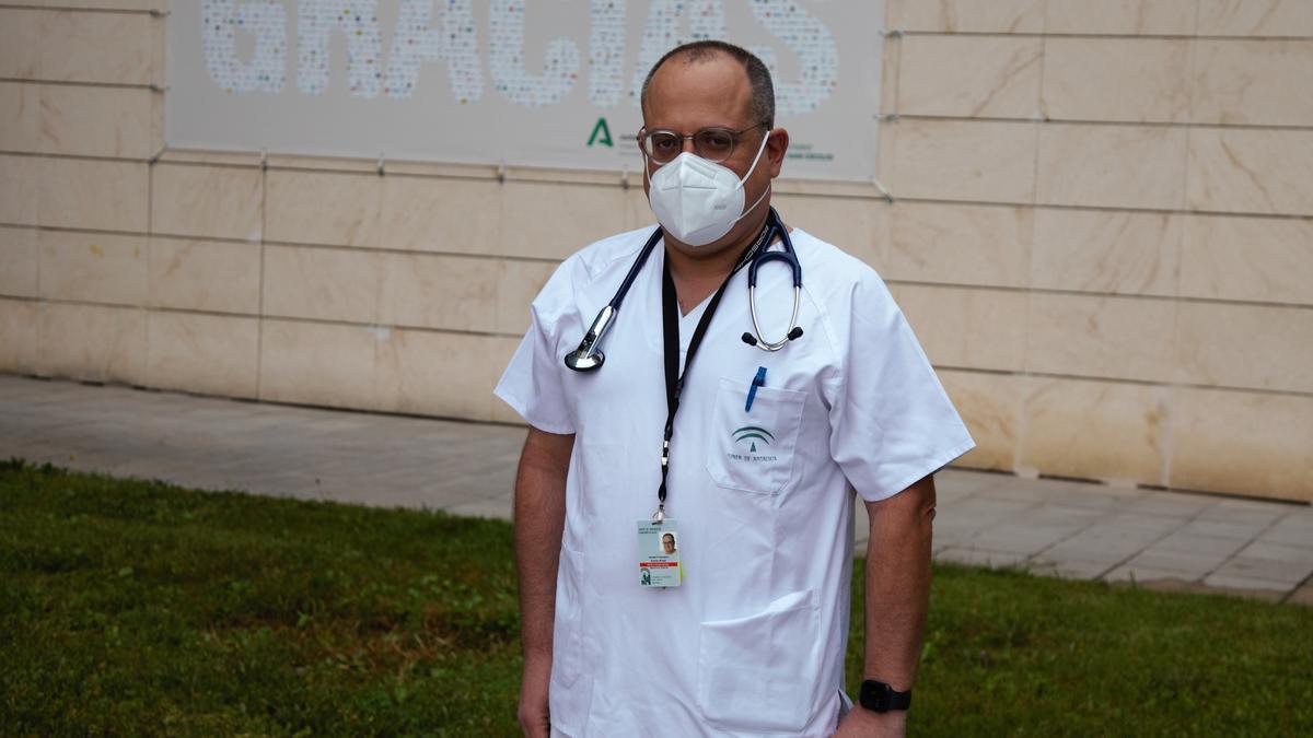 Ismael Aomar ha dado con un medicamento que abre la puerta a tratamientos mucho más eficaces
