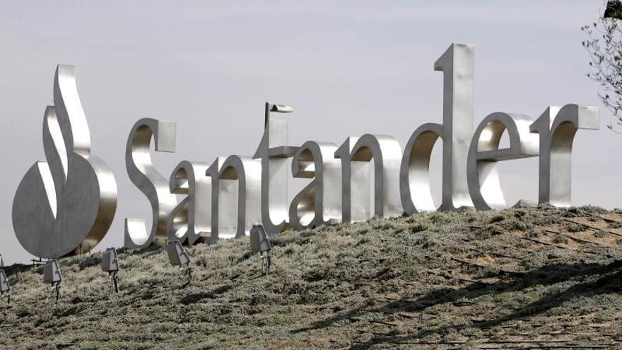 La Audiencia Nacional investigará la venta de Valores Santander. EFE