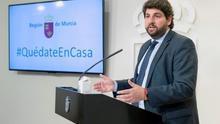 El PSOE exige explicaciones al Gobierno de Murcia por las subvenciones concedidas a la fundación del PP que preside Suárez Illana
