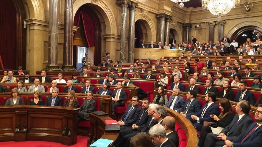 """Albiol advierte a Forcadell: """"El PP no irá a la Junta. Para chula ella, chulos nosotros"""""""