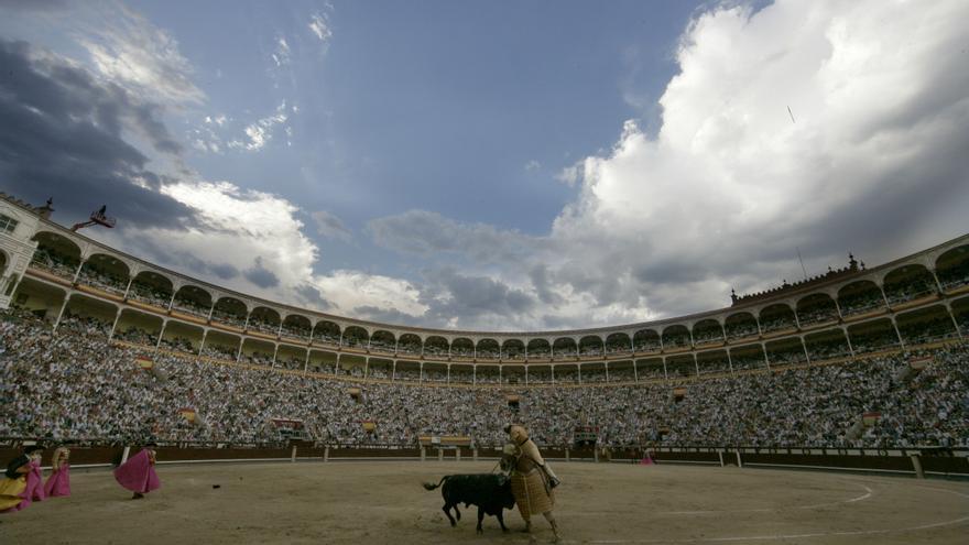 Madrid declarará la tauromaquia patrimonio cultural inmaterial