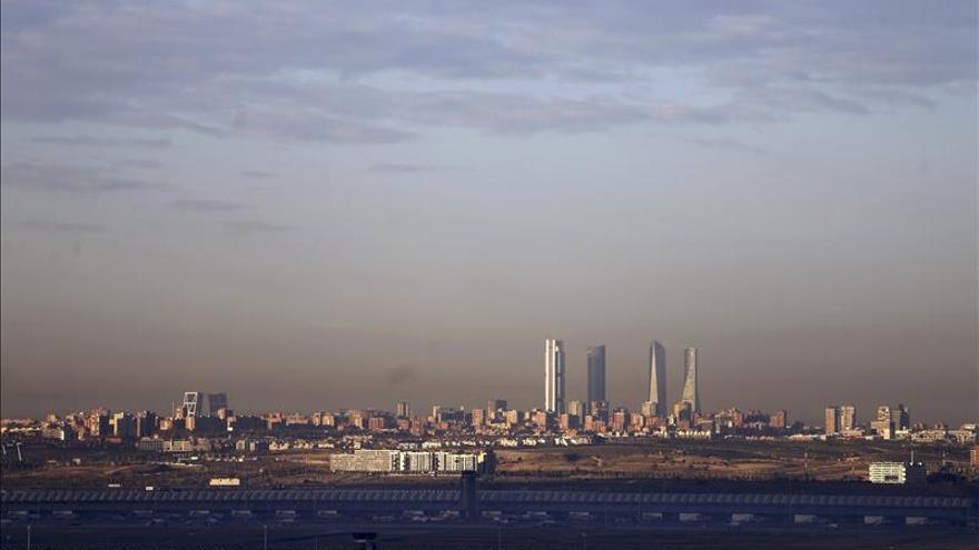 """Una """"Declaración de Madrid"""" pide acciones para evitar el calentamiento del planeta"""