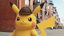 Pikachu investigará crímenes en Nintendo 3DS