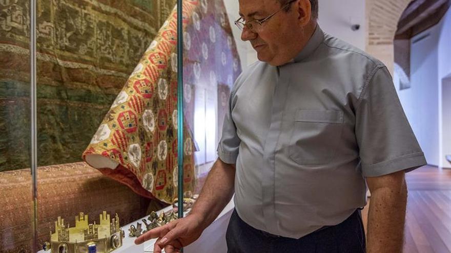 """La corona del rey Sancho IV """"brillará"""" en los 150 años de Museo Arqueológico Nacional"""